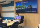 ประชุมคณะอนุกรรมการทรัพยากรน้ำจังหวัดชุมพร ครั้งที่ 2/2564